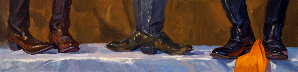 Rhea-long boots